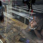 Conferência internacional contra o tráfico de seres humanos na África