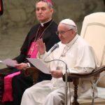 Papa Francisco: a esperança cristã não decepciona porque é fundada em Deus