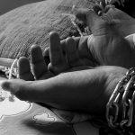 Dom Auza: mais de 40 milhões as vítimas do tráfico de pessoas