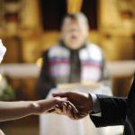 Encontro de preparação para o Matrimônio