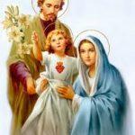"""Ouça o programa """"Sagrada Família"""" todos os sábados"""