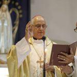 Muitos são forçados a fugir apenas por ser cristãos, afirma Dom Fisichella