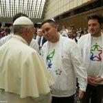 Vaticano prepara seminário internacional sobre a realidade juvenil