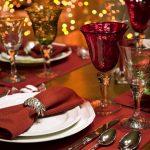 Almoço de Natal, programe-se!