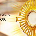 Arquidioceses se preparam para celebrar '24 horas para o Senhor'