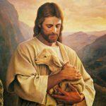 A felicidade é Cristo!