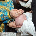 Inscrições para curso de Batismo para pais e padrinhos