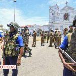 Sri Lanka: Fecham igrejas católicas por medo de ataques terroristas