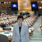 Na Secretaria de Estado uma subsecretária mulher: Francesca Di Giovanni