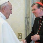 Ecumenismo dos Santos aproxima católicos e ortodoxos, diz cardeal Koch