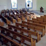 Estudo da SBCC e Cefet-MG mostra o impacto positivo do isolamento social na Igreja Católica