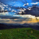 Uma reflexão sobre a morte e a espera pela felicidade no céu